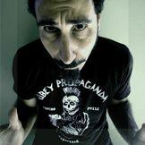 Imagen del artista Serj Tankian