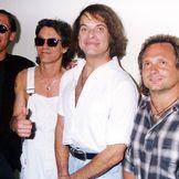 Imagen del artista Van Halen