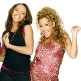 Imagem do artista Cheetah Girls