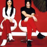 Imagem do artista The White Stripes