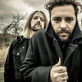 Imagem do artista Seether