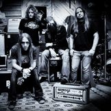 Imagem do artista Blackberry Smoke