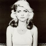 Imagem do artista Deborah Harry