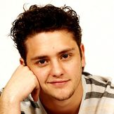 Imagem do artista Christopher Von Uckermann