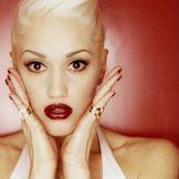 Imagen del artista Gwen Stefani