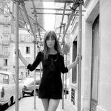 Imagem do artista Jane Birkin