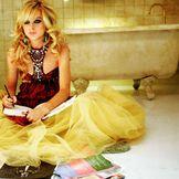 Imagem do artista Lindsay Lohan