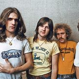 Imagem do artista Eagles