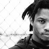 Imagem do artista Denzel Curry