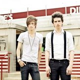 Imagem do artista The Downtown Fiction
