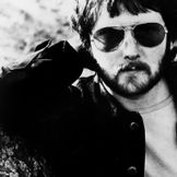 Imagem do artista Gerry Rafferty