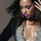 Imagen del artista Alicia Keys