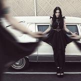 Imagem do artista Chelsea Wolfe