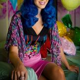 Imagem do artista Katy Perry