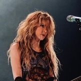 Imagem do artista Shakira