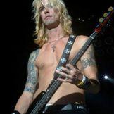 Imagen del artista Duff McKagan