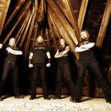 Imagem do artista Amon Amarth