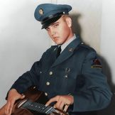 Imagen del artista Elvis Presley