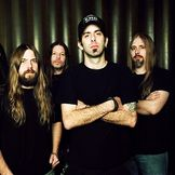 Imagem do artista Lamb of God