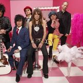 Imagem do artista New York Dolls