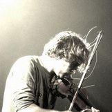 Imagen del artista Yann Tiersen