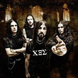 Imagem do artista Rotting Christ