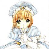 Imagem do artista Sakura Card Captors