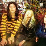Imagem do artista The Smashing Pumpkins