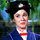 Imagem do artista Mary Poppins