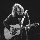 Imagem do artista Chris Cornell