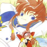 Imagem do artista Angelic Layer