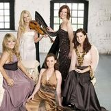 Imagem do artista Celtic Woman
