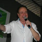 Imagem do artista Diego Jiménez