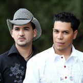 Imagem do artista Almir e Elias