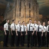 Imagem do artista The Book of Mormon