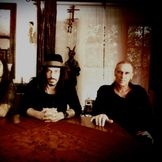 Imagem do artista The Winery Dogs