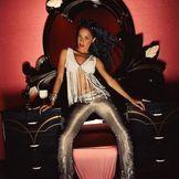 Imagem do artista Aaliyah