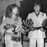 Imagem do artista Emerson Lake And Palmer