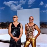 Imagem do artista Right Said Fred