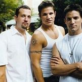 Imagem do artista 98 Degrees