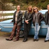 Imagem do artista Night Ranger