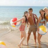 Imagem do artista Teen Beach Movie
