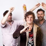 Imagem do artista Friendly Fires