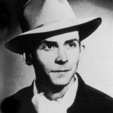 Imagem do artista Hank Williams