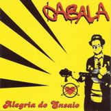 Imagem do artista Cabala