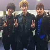 Imagem do artista Super Junior K.R.Y.