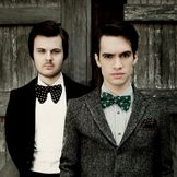 Imagem do artista Panic! At The Disco