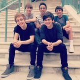 Imagem do artista Before You Exit