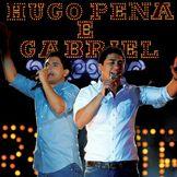Imagem do artista Hugo Pena e Gabriel