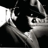 Imagem do artista Notorious B.I.G.